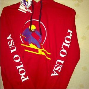 Ralph Lauren Polo USA shirt